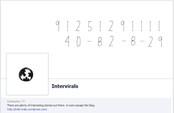 intervirals facebook