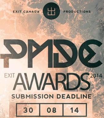 pmdc exit awards