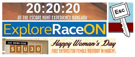 Twenty Global Escape Hunt Branches Woman S Day In Vietnam