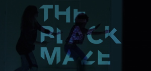 the_black_maze