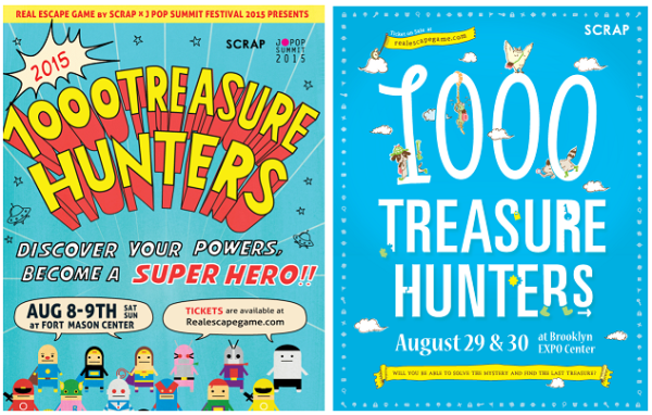 1000_treasure_hunters