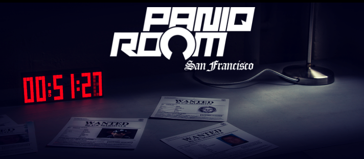 A normal day working at an escape room: Q&A with Mark from PanIQ ...