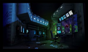 zombie-room