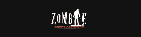 Zombie Escape Room Amsterdam