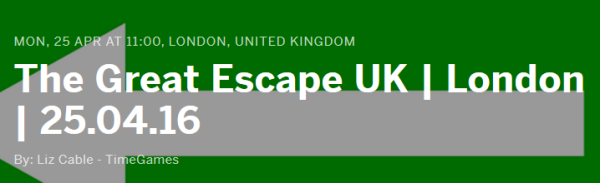 second_great_escape_uk_unconference