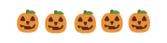 five_pumpkins