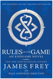 rule_of_the_game_novel