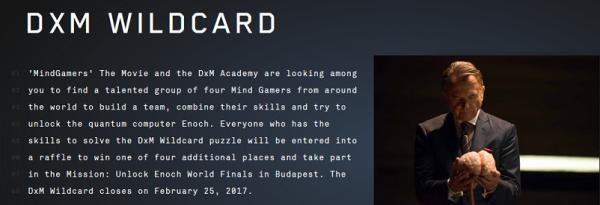 dxm_wildcard
